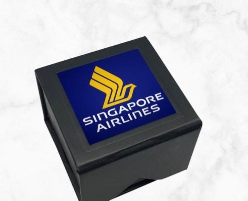 Singapore Airlines Pralinen | Attimo Chocolatier