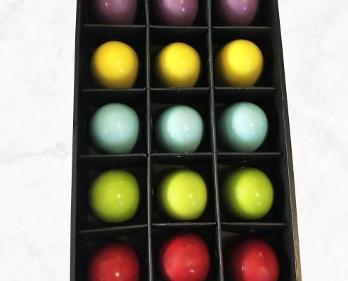 15er Set Pralinen von Chocolatier ATTIMO